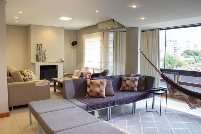 Apartamento à venda com 3 dormitórios em Jardim lindóia, Porto alegre cod:8548 - Foto 4