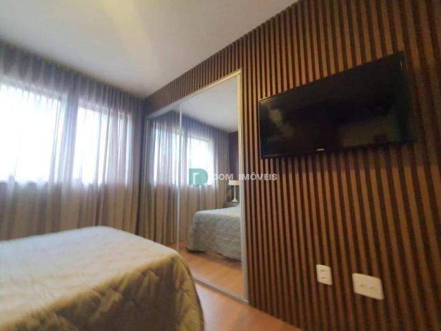 Apartamento com 3 dormitórios à venda, 106 m² por R$ 699.900 - Centro - Juiz de Fora/MG - Foto 19