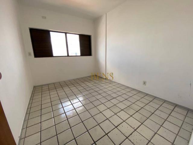 Apartamento com 4 quartos - venda por R$ 480.000 ou aluguel por R$ 2.000/mês - Centro - Ca - Foto 16