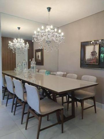 Apartamento com 3 dormitórios à venda, 106 m² por R$ 699.900 - Centro - Juiz de Fora/MG - Foto 12