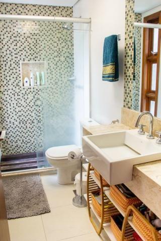Apartamento à venda com 3 dormitórios em Jardim lindóia, Porto alegre cod:8548 - Foto 19