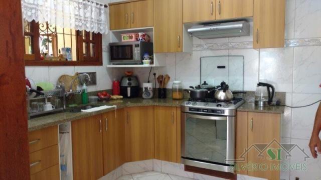 Casa à venda com 3 dormitórios em Quitandinha, Petrópolis cod:1739 - Foto 17