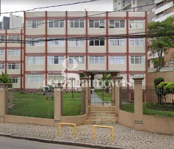 Apartamento para alugar com 3 dormitórios em Água verde, Curitiba cod:25025003