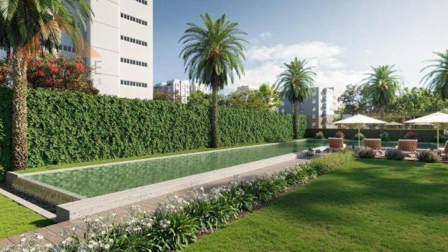 Apartamento com 3 quartos à venda, 108 m² por R$ 1.006.259 - Boa Viagem - Recife - Foto 10