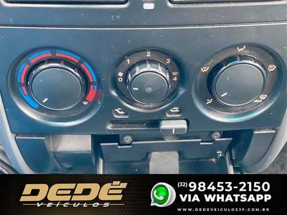 FIAT PALIO 2006/2007 1.4 MPI ELX 8V FLEX 4P MANUAL - Foto 12