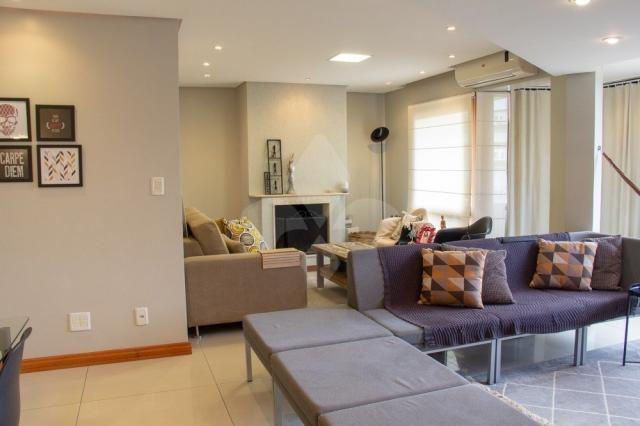 Apartamento à venda com 3 dormitórios em Jardim lindóia, Porto alegre cod:8548 - Foto 3