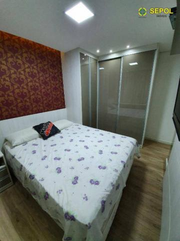 Apartamento com 3 dormitórios à venda por R$ 360.000,00 - Vila Carrão - São Paulo/SP - Foto 16