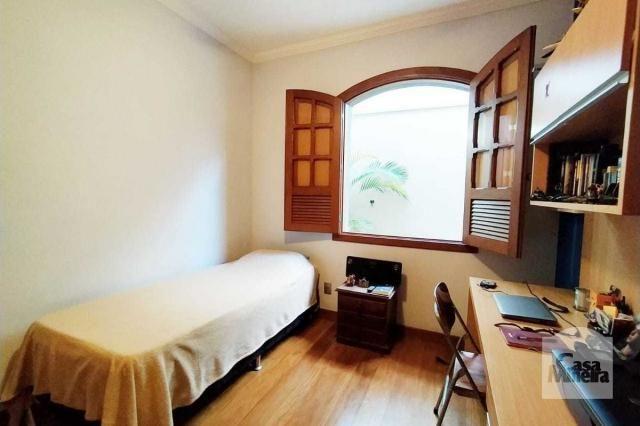 Casa à venda com 2 dormitórios em União, Belo horizonte cod:269091 - Foto 8