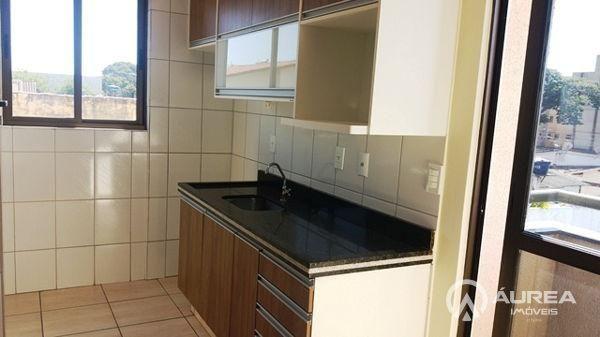 Apartamento com 1 quarto no Cond. Residencial Jaya - Bairro Cidade Jardim em Goiânia - Foto 10