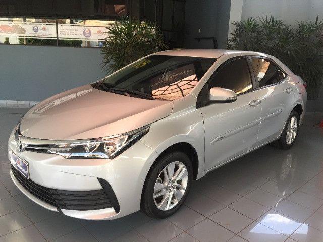 Toyota / Corolla Gli 1.8 Flex 16v Automático - 2017/18