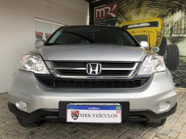 Honda CR-V LX 2.0 2WD AUT  - Foto 2