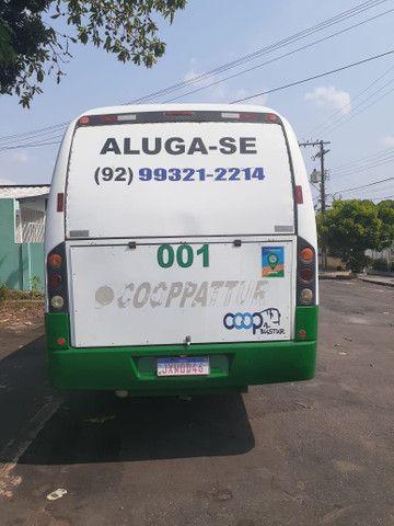 Vendo este ônibus e faço frete - Foto 5