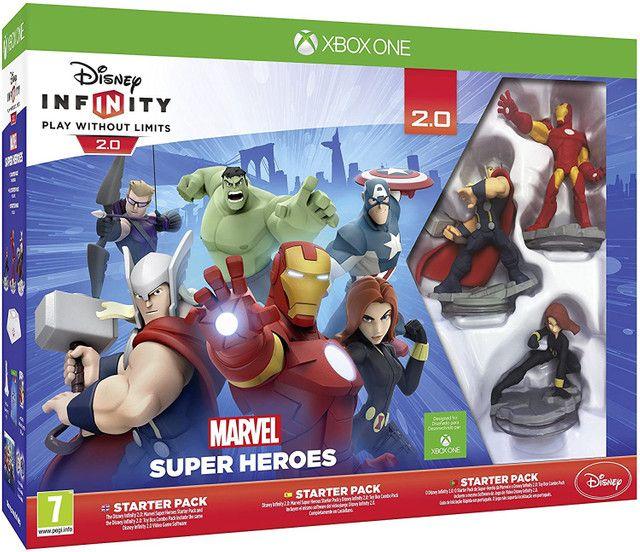 Disney Infinity Xbox One - Foto 2