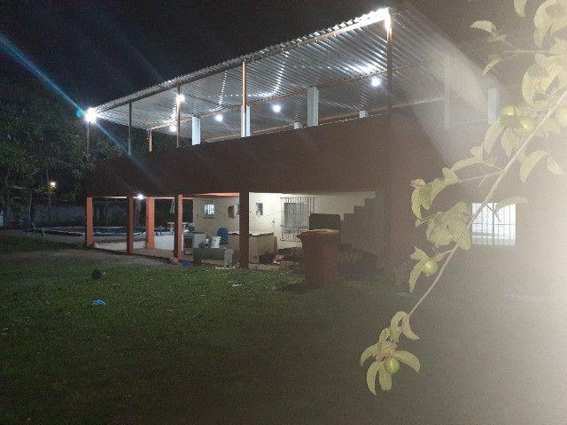Chacara Paraiso Em Aldeia- 500-diaria. Leia com ateção. (Reivellon sem vagas) - Foto 3