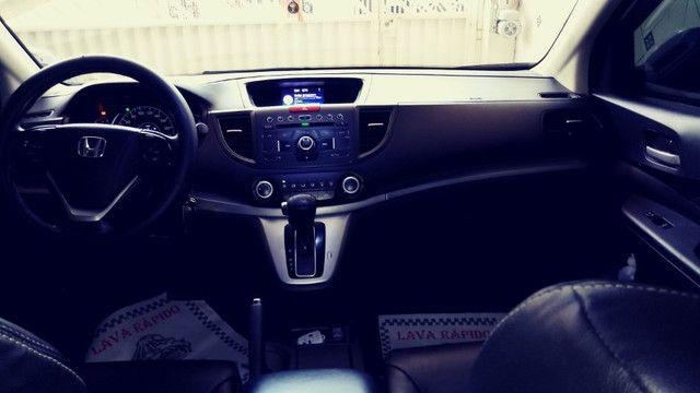 Honda CRV 2.0 2012 - Foto 9