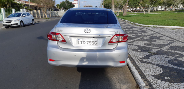 Corolla GLI 2013 - Foto 12