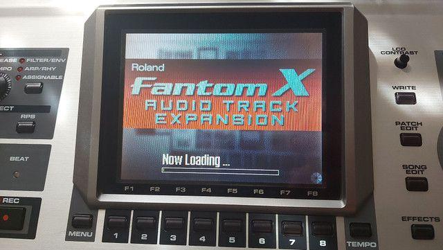 Fantom X7 76 Teclas - Foto 2