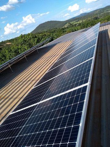Energia solar fotovoltaica - Foto 3