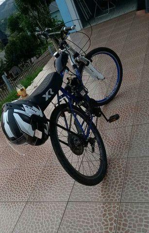 Motorizada zera - Foto 4