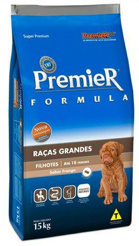 PROMOÇÃO: Ração PREMIER FORMULA 15kg