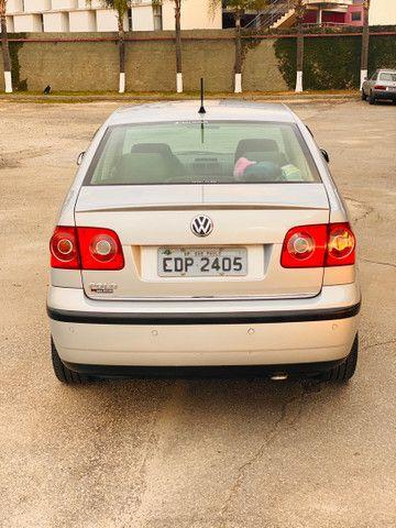 Polo Sedan 2009 1.6 Mi TOP - Foto 4