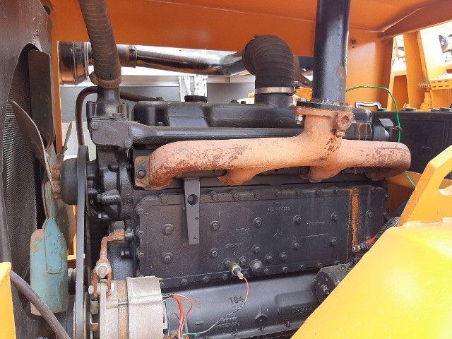 Rolo Compactador Vap 70 Muller Ano 1986 - Foto 2