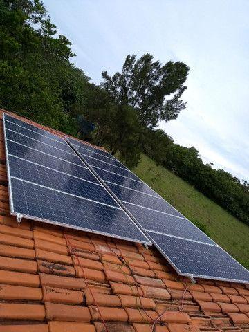 Energia solar fotovoltaica - Foto 2