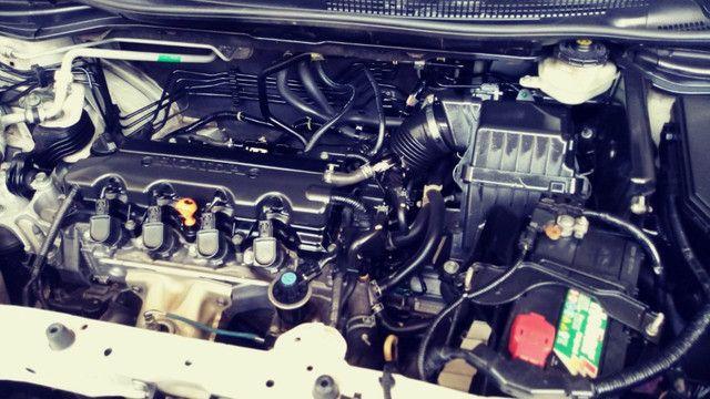 Honda CRV 2.0 2012 - Foto 8