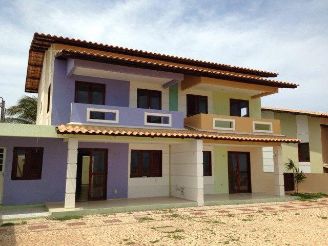 Oportunidade unica dos seus sonhos lindos  duplex na Praia do Porto das Dunas - Foto 10