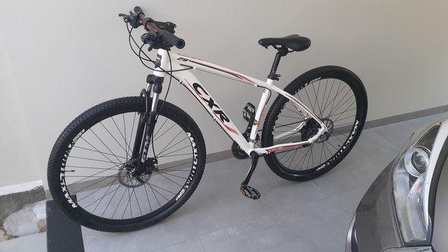 Bike CXR  Ariquemes