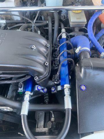 Gol 1.9 turbo 2000 - Foto 8