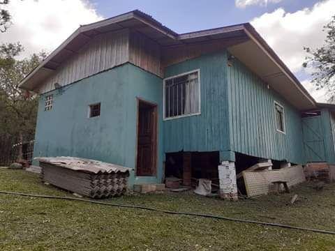 Chacara em mandirituba troco por casa na região de curitiba - Foto 15