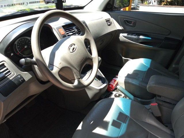 Hyundai Tucson 2015/2016 GLS Automatica - Foto 12