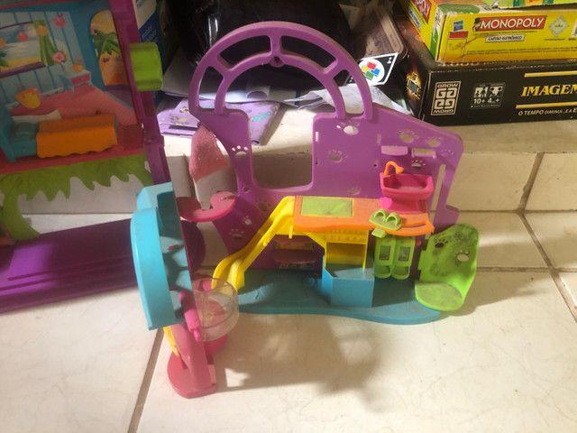 Brinquedos poli - Foto 2