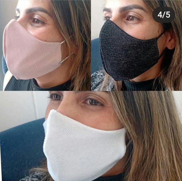 Mascara de proteção  - Foto 4