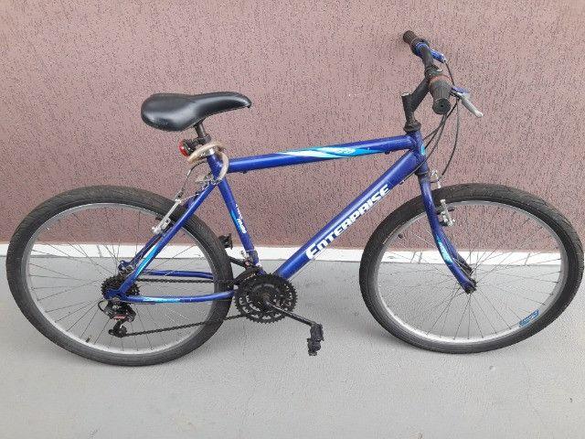 Bicicleta Enterprise R26