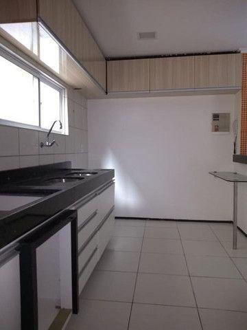 Eusébio - Casa Duplex 101,26m² com 03 quartos e 02 vagas - Foto 18