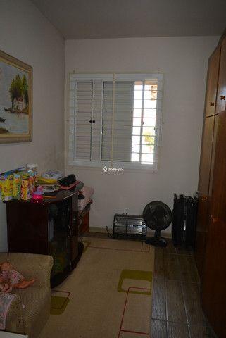Casa 2 dormitórios, em condomínio fechado, playground, quadras de esportes - Foto 7