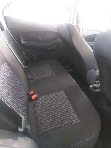 K.a sedan 1.5 Se 2019 ent:6.000 48×934 primeira para 60 dias  - Foto 4