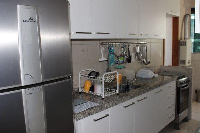 AL117 Apartamento 1 Quarto Suíte+Closet+Escritório, Depen, 3 Wc, 2 Vagas, 94m², Boa Viagem - Foto 11