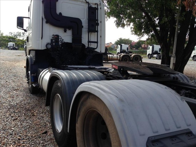 Scania 440 ano 2013 - Entr.+108xR$ 2.860,98 - Foto 3