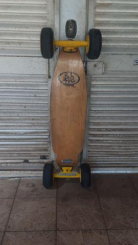 Crave board /downhill  - Foto 2