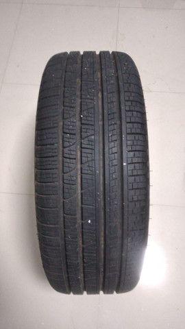Rodas aro 20 com pneus novos - Foto 3