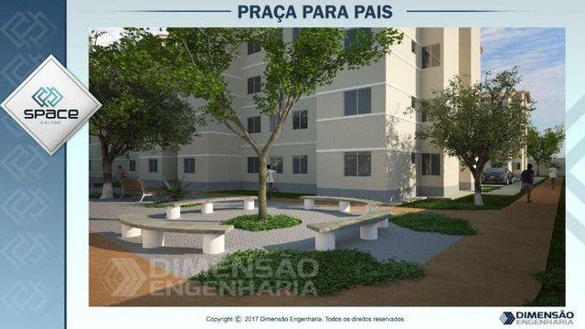 Space Calhau, O condominio pra sua familia! - Foto 2