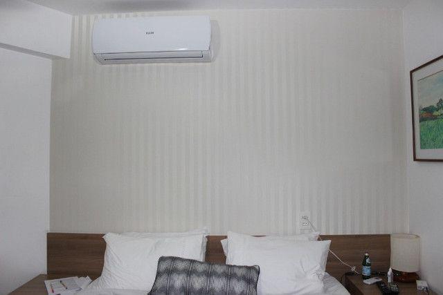 AL117 Apartamento 1 Quarto Suíte+Closet+Escritório, Depen, 3 Wc, 2 Vagas, 94m², Boa Viagem - Foto 6