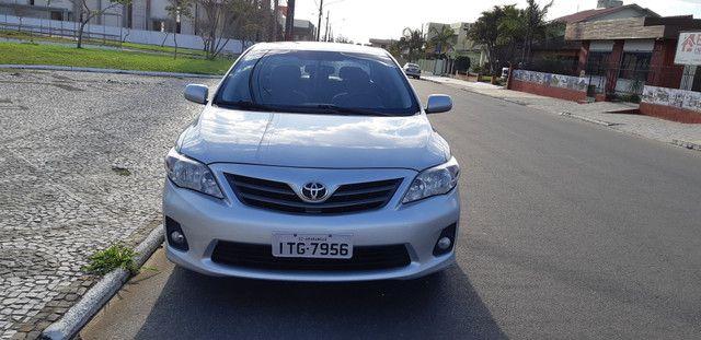Corolla GLI 2013 - Foto 19
