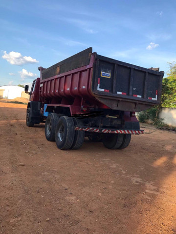 Ford Cargo 2422 Ano 2009 - Foto 2