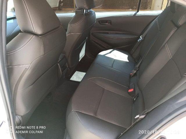 Corolla XEI - 2020/2021 - 7.600km - Foto 10