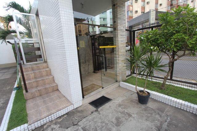 Apartamento Aflitos 3 quartos 96m2 1 vaga Recife - Foto 18
