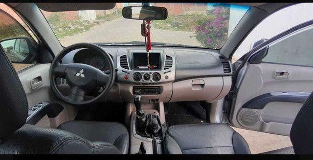 Mitsubishi L200 3.2 Triton Glx Cab. Dupla 4x4 4p - Foto 7